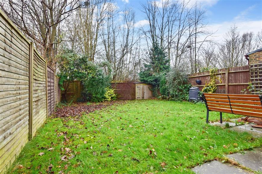 4 Bedrooms Terraced House for sale in Douglas Road, Tonbridge, Kent