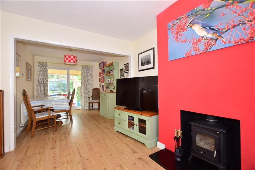 3 Bedrooms End Of Terrace House for sale in Becket Close, Whitstable, Kent