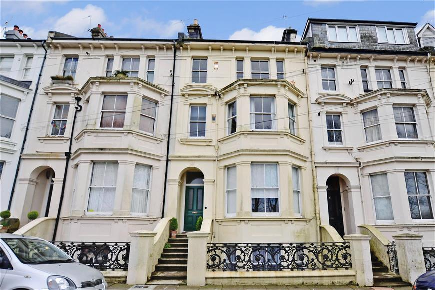 1 Bedroom Flat for sale in Walpole Terrace, Brighton, East Sussex