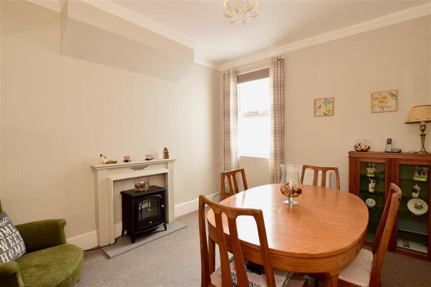 4 Bedrooms Terraced House for sale in Hartington Road, Brighton, East Sussex