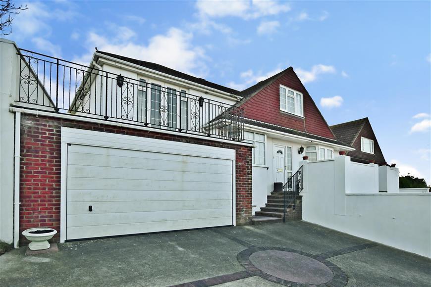 7 Bedrooms Detached House for sale in Shepham Avenue, Saltdean, East Sussex