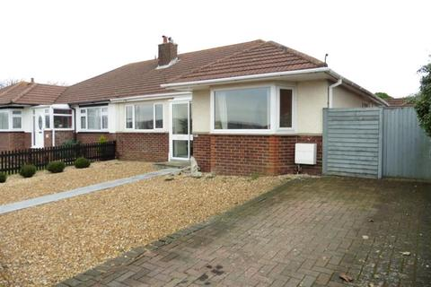 2 bedroom semi-detached bungalow for sale - Downs Valley Road, Woodingdean, Brighton, East Sussex