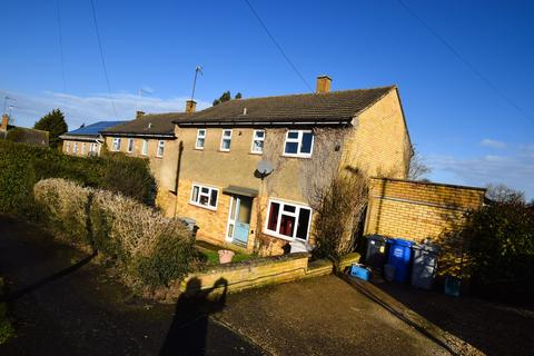 2 bedroom semi-detached house to rent - Leeson Crescent, Barton Seagrave