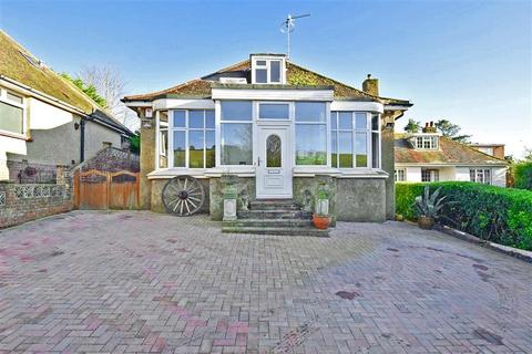3 bedroom bungalow for sale - Falmer Road, Woodingdean, Brighton, East Sussex