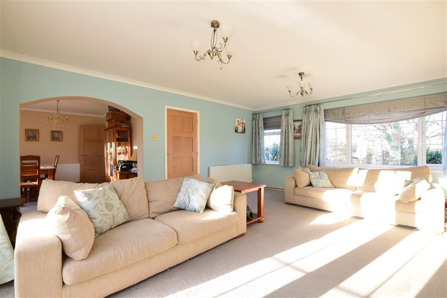 5 Bedrooms Detached House for sale in Drift Road, Fareham, Hampshire