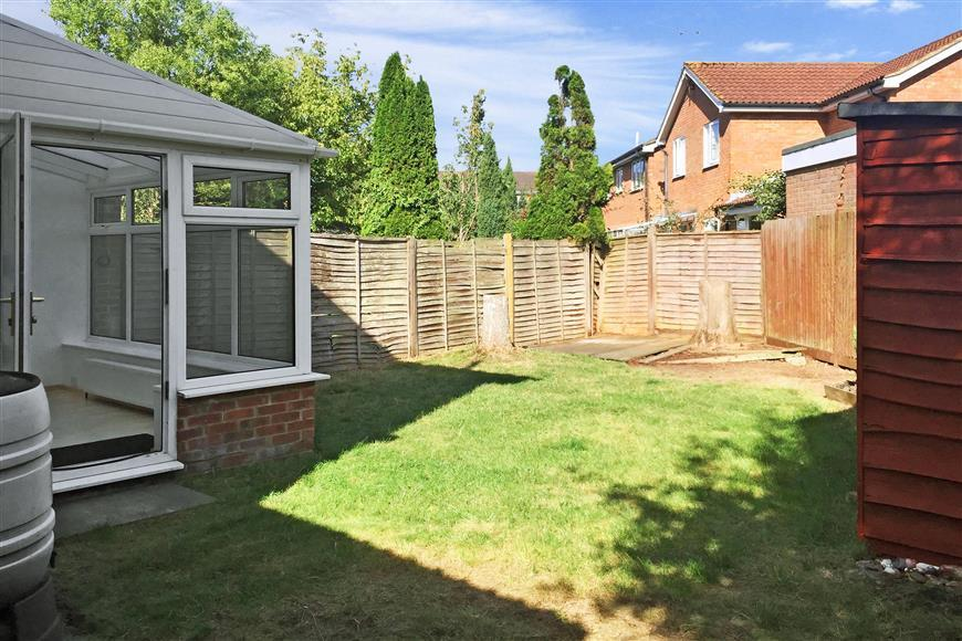 4 Bedrooms Link Detached House for sale in Swallows Green Drive, Worthing, West Sussex