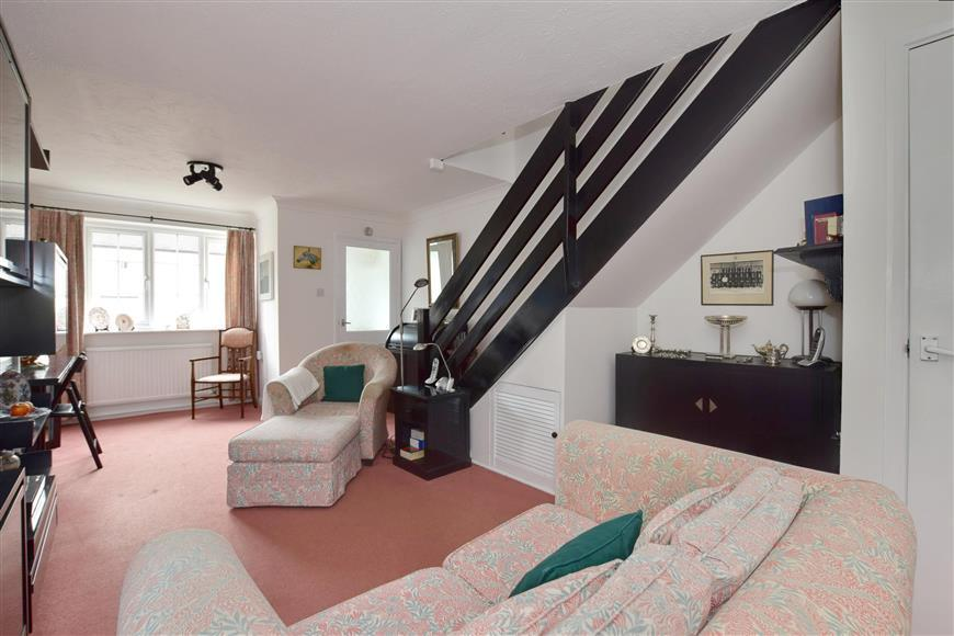 2 Bedrooms End Of Terrace House for sale in New Road, Crowborough, East Sussex