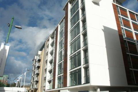 1 bedroom apartment to rent - The Design House, 114 High Street