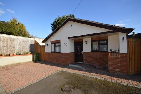 2 bedroom detached bungalow for sale - Hardy Court, Penrith Road, Harold Hill, Romford, RM3