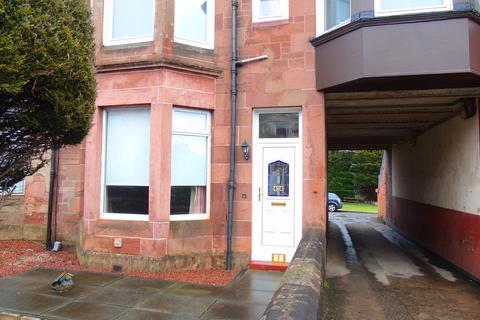 1 bedroom ground floor flat to rent - Corsewall Street , Summerlee, Coatbridge