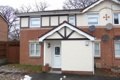 2 bedroom apartment for sale - Stonehaven Crescent, Cairnhill, Airdrie, North Lanarkshire, ML6