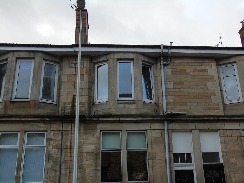 1 Bedroom Apartment Flat for sale in Garturk Street, Whifflet, Coatbridge