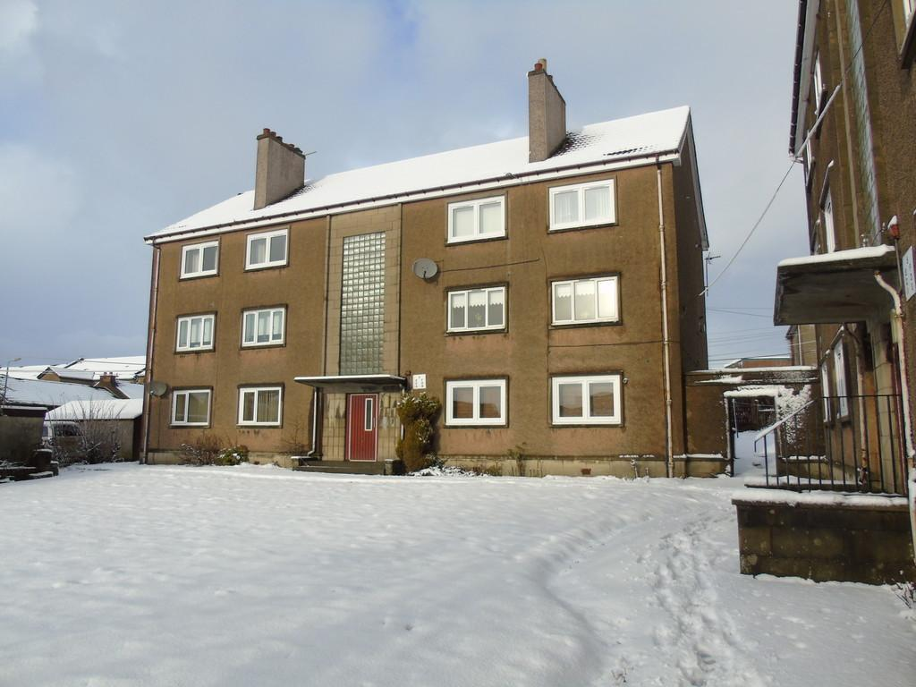 2 Bedrooms Apartment Flat for sale in Clark Street, Town Centre, Airdrie