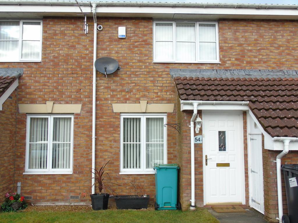 3 Bedrooms Terraced House for sale in Cherry Avenue, Abronhill, Cumbernauld, North Lanarkshire