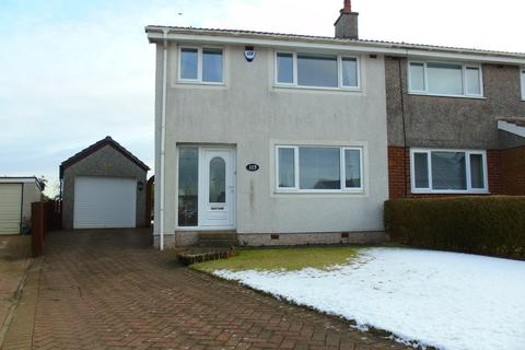 3 bedroom semi-detached house for sale - Glenview Crescent, Moodiesburn, Glasgow G69