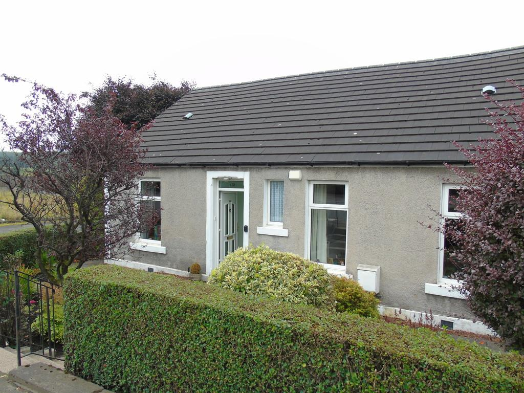 4 Bedrooms Cottage House for sale in Main Street, Plains, Airdrie, North Lanarkshire