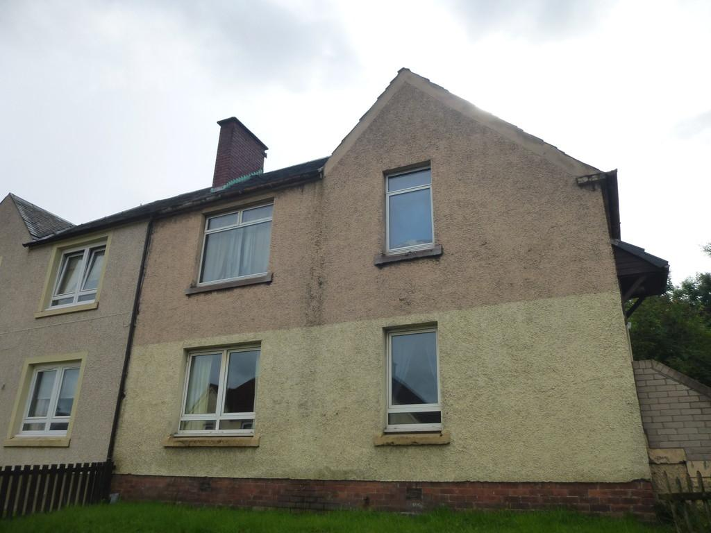 2 Bedrooms Apartment Flat for sale in Arnott Drive, Whifflet, Coatbridge