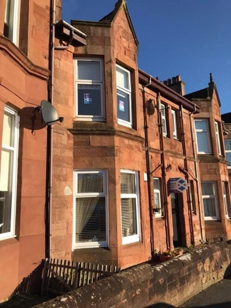 1 Bedroom Apartment Flat for sale in Laird Street, Dunbeth, Coatbridge