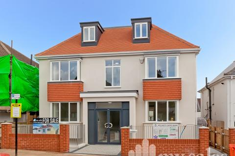 2 bedroom flat for sale - Reigate House, Reigate Road, Brighton, East Sussex. BN1