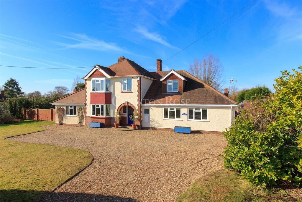 5 Bedrooms Detached House for sale in Tendring