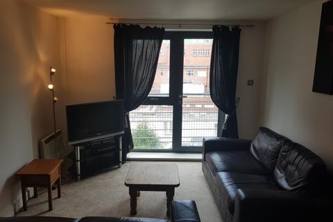 2 bedroom flat to rent - Calverley Street, Portland Place, Leeds LS1