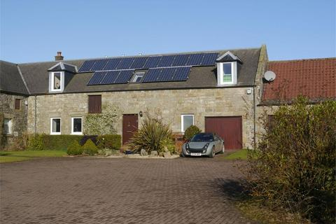 4 bedroom semi-detached house for sale - 3 Easter Cockairney Cottage, Cleish, Kinross-shire