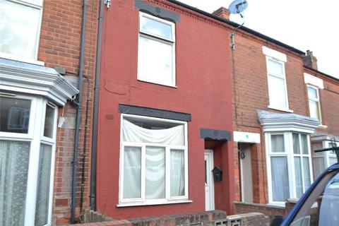 3 bedroom end of terrace house for sale - Burke Street, Scunthorpe, North Lincolnshire, DN15