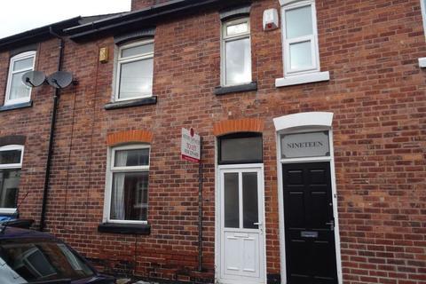 2 bedroom terraced house to rent - Midland Street, Sheffeld S1 4SZ