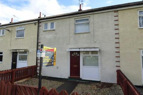 3 bedroom terraced house to rent - Faircourt, Hull, East Yorkshire, HU6