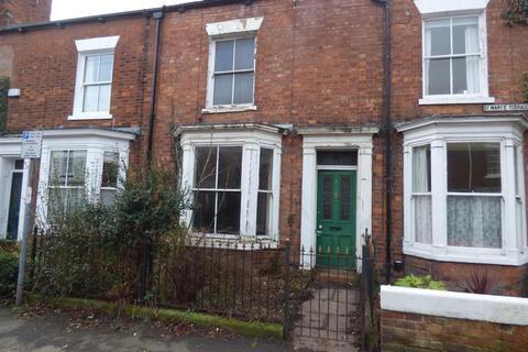 3 bedroom townhouse for sale - St. Marys Terrace, Beverley, East Yorkshire, HU17 8EH