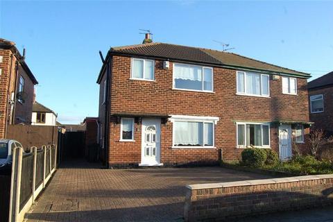 3 bedroom semi-detached house for sale - Newnham Drive, Ellesmere Port