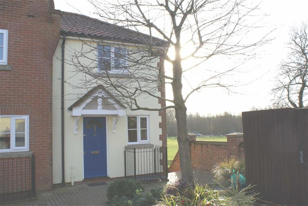3 Bedrooms End Of Terrace House for sale in Magdalen Court, Eye, Suffolk