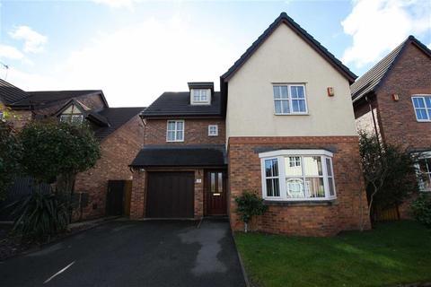 5 bedroom detached house for sale - Minster Drive, Urmston, Manchester
