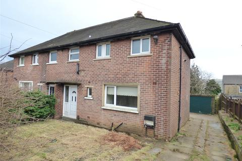 3 bedroom semi-detached house for sale - Highfield Avenue, Meltham, Holmfirth, West Yorkshire, HD9