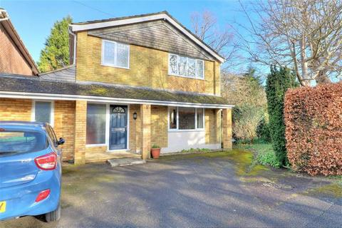4 bedroom detached house for sale - Forest Close, Hiltingbury, Chandlers Ford, Hampshire