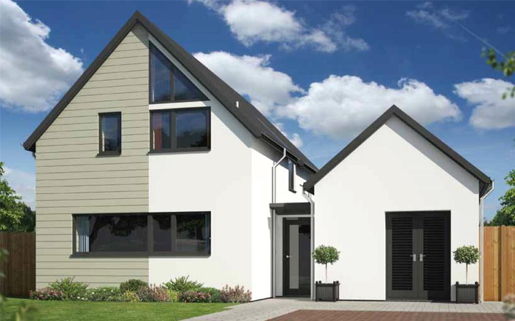 3 Bedrooms Detached House for sale in Golf Links Road, Westward Ho