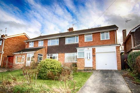 4 bedroom semi-detached house for sale - Collum End Rise, Leckhampton, Cheltenham, GL53