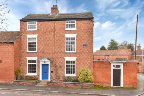 4 bedroom link detached house for sale - Church Street, Wymeswold, Loughborough