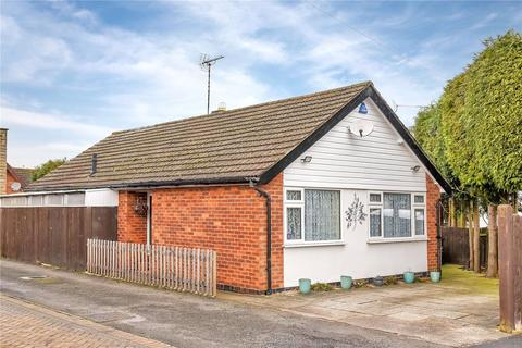 3 bedroom bungalow for sale - Woodlands Close, Wymeswold, Loughborough
