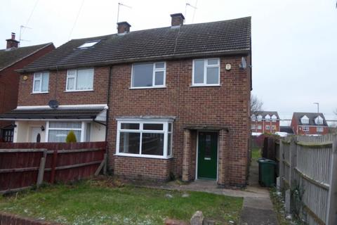 3 bedroom house to rent - 129 Bottleacre Lane LOUGHBOROUGH Leicestershire