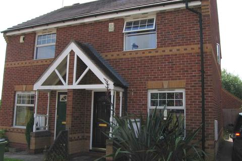2 bedroom house to rent - Thorpe Astley
