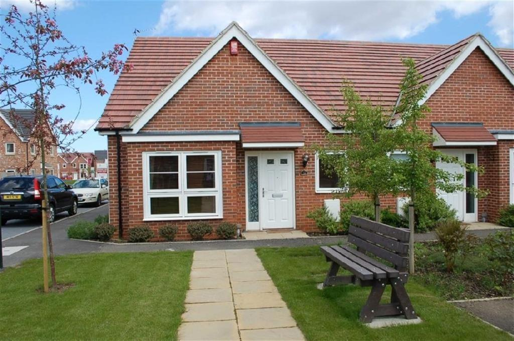 2 Bedrooms Bungalow for sale in Elder Road, Grimsby, North East Lincolnshire