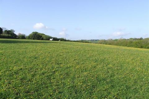 Land for sale - Town Lane, Rackenford, Tiverton, Devon, EX16