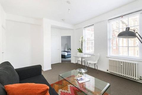1 bedroom apartment to rent - Hawkins House, Dolphin Square, SW1V