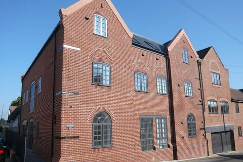 1 bedroom flat to rent - Upper Norwich Road, Bournemouth