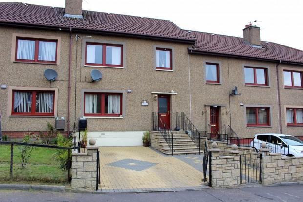 2 Bedrooms Terraced House for sale in Keltyhill Avenue, Kelty, KY4