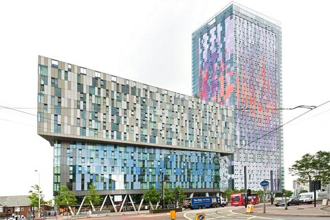 1 bedroom flat for sale - Tennyson Apartments, 1 Saffron Central Square, Croydon, CR0