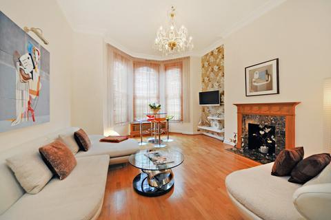1 bedroom flat to rent - Cadogan Gardens, Chelsea