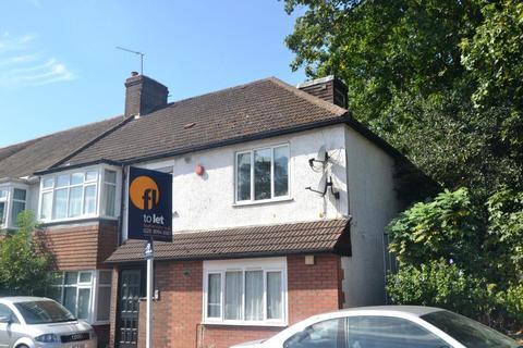 1 bedroom flat to rent - Gunnersbury Avenue, Acton W3