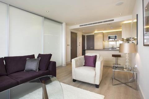 1 bedroom flat to rent - Compass House, Chelsea Creek, 5 Park Street, London, SW6